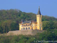 Větruše, foto: CzechTourism