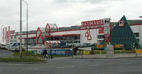 Хоббимаркет Bauhaus
