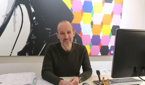 Thomas Ackermann (Foto: Martina Schneibergová)