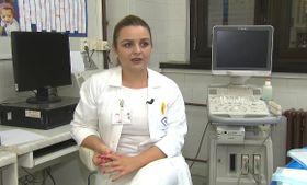 Barbora Řepová, foto: ČT24