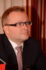Министр Томаш Халупа