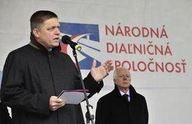 Robert Fico, foto: ČTK