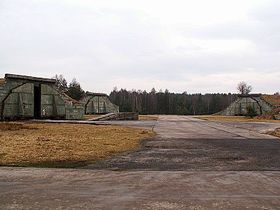 The Hradčany Airport, photo: Archive of MVV Energie CZ