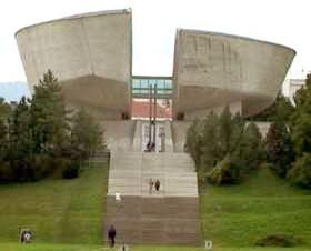 Památník Slovenského národního povstání
