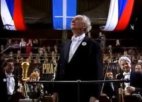 Rafael Kubelík, photo: YouTube