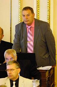 Josef Vondruska (Foto: CTK)