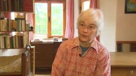 историк Анастасия Копршивова, фото: ЧТ24