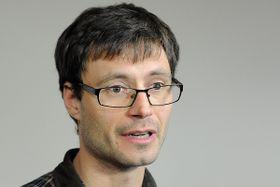 Radek Hanus (Foto: Filip Jandourek, Archiv des Tschechischen Rundfunks)