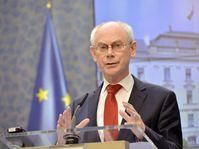 Herman Van Rompuy, photo: CTK