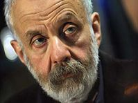Mike Leigh, photo: CTK