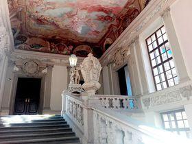 Clam-Gallasův palác, foto: Dominika Bernáthová
