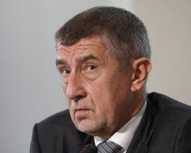 Andrej Babiš, foto: ČTK/Deml Ondřej