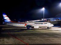Boeing 737 MAX 8, фото: Felix Riehle, CC BY-SA 4.0