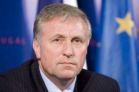Primer ministro, Mirek Topolánek (Foto: CTK)