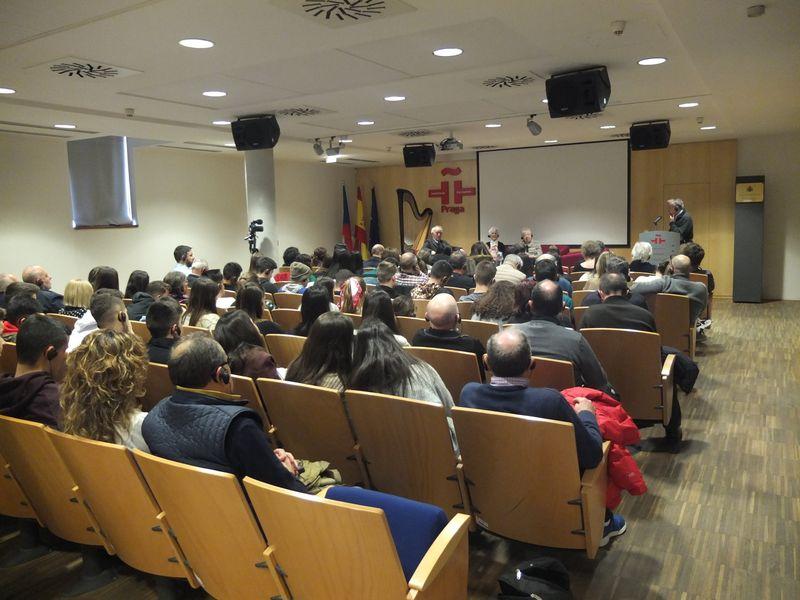 Foto: archivo del Instituto Cervantes