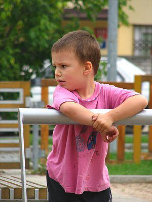 Around 40 kids a day go missing in the Czech Republic