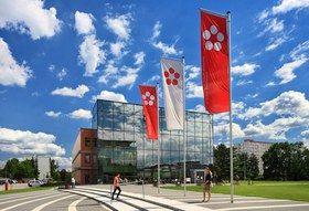 Südböhmische Universität (Foto: Archiv der Südböhmischen Universität)