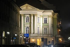 Estates Theatre, photo: Kristýna Maková