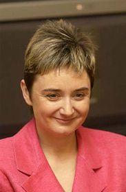 Jana Hybásková (Foto: CTK)