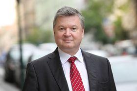 Pavel Švagr, foto: Archivo de la Administración de Reservas Materiales del Estado