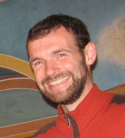 Petr Hudec (Foto: Archiv von Theofil Revue)