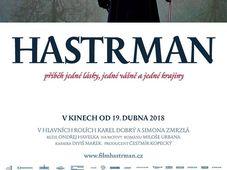 'Hastrman', photo: První veřejnoprávní