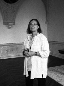 Pavla Bittnerová (Foto: Jitka Mládková)