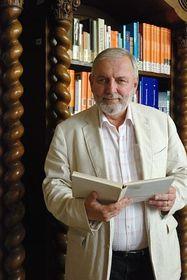 Pavel Hazuka, foto: Národní knihovna ČR
