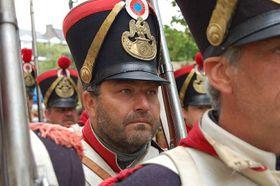Petr Lněnička alias Jean Barbier, photo: Linda Salajková