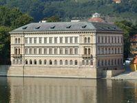 Lichtenštejnský palác