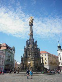 Olomouc, photo: Zdeňka Kuchyňová