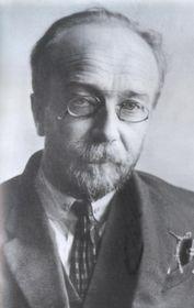 профессор Альфред Бем, фото: Открытый доступ