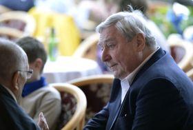 Miroslav Šlouf, photo: CTK