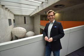Martin Krafl (Foto: Ondřej Tomšů)