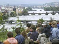 Praga, Foto: CTK