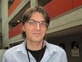 Tomáš Němeček, foto: Elena Horálková