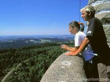 Isergebirge (Foto: CzechTourism)