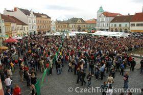 Мельник (Фото: CzechTourism)