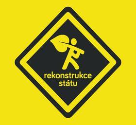 Логотип организации Реконструкция государства