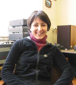 Sandra Castiñeiras Carballo