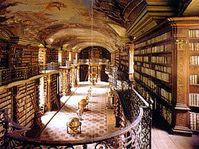 Barokní sál Klementina