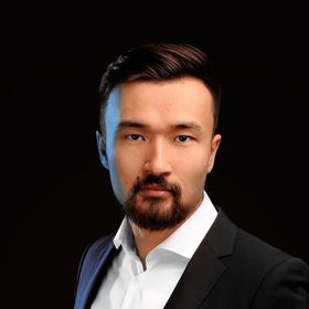 Nurlan Adbrassilov (Foto: Archiv UP21)