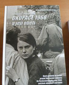 «Оккупация 1968 и ее жертвы», Фото: Антон Каймаков, Чешское радио - Радио Прага