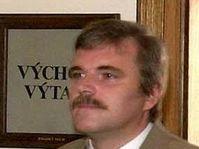 Karel Srba, photo CTK