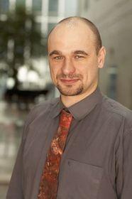 Депутат от движения ANO Мартин Коловратник, фото: архив М. Коловратника