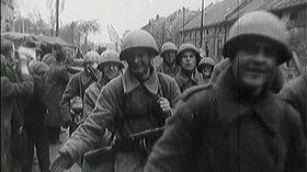 Ejército Rojo, foto: ČT24