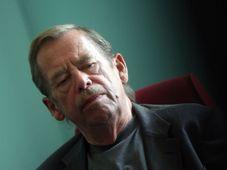 Václav Havel (Foto: Archiv des Tschechischen Rundfunks)