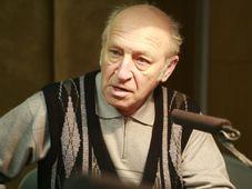 Jan Stráský, photo: Vendula Uhlíková / Czech Radio