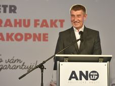 Andrej Babiš, photo: ČTK / Michal Kamaryt