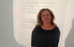 Jana Polívková Čepeláková, foto: Dominika Bernáthová
